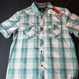 NWT  I Jeans SS Shirt. In H2060